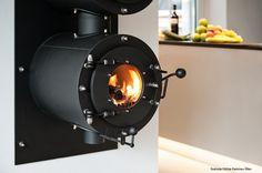 firetube AG5 burner classic