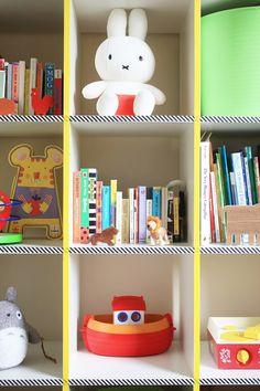 Washi tape shelves happyhome 007.jpg