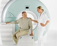 All DIS prostate MRI studies utilize ultra-high field MRI technology combined with a computer aided detection (CAD) imaging tool to more precisely identify areas of concern that could be cancer. The latest technology, combined with a team of three radiologists who read and discuss every exam.