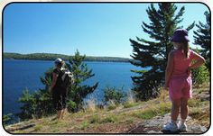 Welcome to Ontario Parks Ontario Camping, Ontario Parks, Best Campgrounds, The Good Place, Places To Visit, Mountains, Camping Ideas, World, Wanderlust