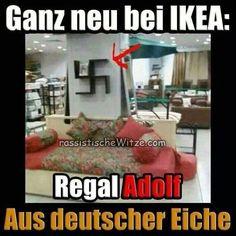 Hitler Witze