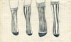 Saar De Buysere / tekeningen My Style, Drawings, Sketches, Drawing, Portrait, Draw, Grimm, Illustrations