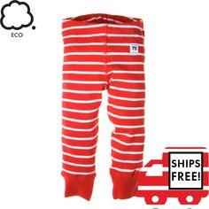 CLASSIC STRIPE LEGGINGS ECO (BABY)