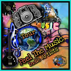 Feel The Music Indie Artists Tour - playlist by Veronica | Spotify Music Tours, Veronica, Indie, Artists, Feelings, Artist
