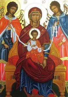our lady untier of knots icon Catholic Art, Catholic Saints, Religious Art, Roman Catholic, Madonna, Blessed Mother Mary, Blessed Virgin Mary, Mama Mary, Byzantine Icons