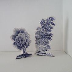 Paul Scott | ceramic trees