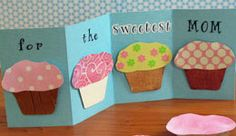 cute for mother's day cards!