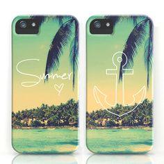 Summer phone cases!