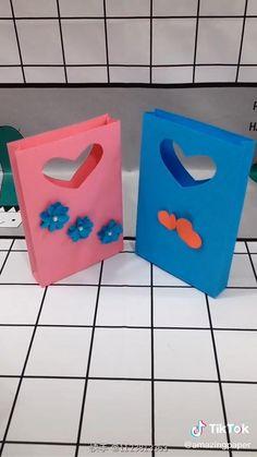 Cardboard Crafts Kids, Paper Flowers Craft, Paper Crafts Origami, Paper Crafts For Kids, Origami Art, Preschool Crafts, Diy Paper, Diy Crafts For Girls, Diy Crafts Hacks