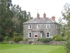 Feaghmore House, Eyrecourt, Galway