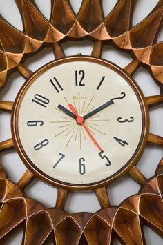 28 best clocks images on pinterest in 2018 wall clocks clock wall
