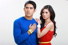 Gerald Anderson and Kim Chiu graced April 2017 issue of Metro magazine