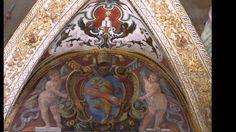 """Pomarancio, Le """"pere"""" di papa Sisto V """"Peretti"""" a Palazzo Gallo di Osimo..."""
