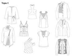 Fashion_template_top