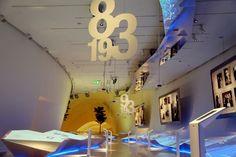 Heydar Aliyev Cultural Center by Zaha Hadid Architects | Archifan Blog