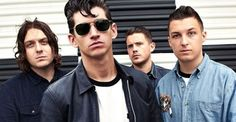 """Arctic Monkeys estrena audio para """"Stop The World I Wanna Get Off With You"""""""