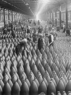 Há dois anos, a1ª Guerra Mundial (1914-1918) completou 100 anos de seu início. O conflito foi o primeiro a envolver países dos cinco continentes e deixou cerca de 10 milhões de mortos e 20 milhões…