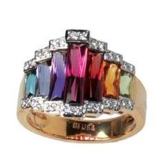 Bellarri Ring