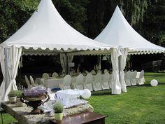 Gut Horn Gristede - Feiern auf Gut Horn - Hochzeiten