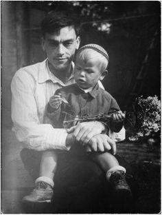 Arseny & Andrei Tarkovsky