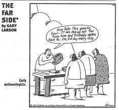 Love his work Cartoon Jokes, Funny Cartoons, Funny Comics, Far Side Cartoons, Far Side Comics, Funny Nurse Quotes, Nurse Humor, The Far Side Gallery, Gary Larson Far Side