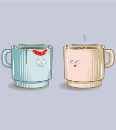 Unfaithful♥COFFEE♥ ✔Coffee Ciao .. #Ciaocafeamman..#FeelAgain...#ComeJoinus