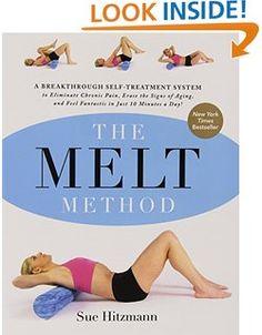 El Metodo Melt  by Sue Hitzmann 7/15