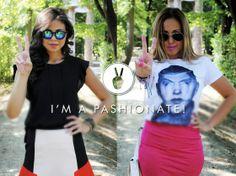 Jessica and Juliane | Culture and Trend | www.pashionvictim.com