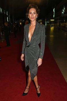 awesome GQ Men Of The Year Awards 2016 - Celebrity Red Carpet Photos Celebrity Red Carpet, Celebrity Style, Garance, Gq Men, Erin Wasson, Camille, Daily Fashion, Dress To Impress, Nice Dresses
