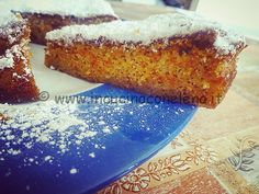 Torta mandorle e carote Oreo, French Toast, Sweets, Vegan, Cooking, Breakfast, Ethnic Recipes, Food, Diets
