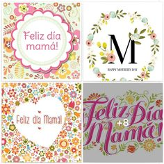 Happy Mothers Day, Chocolates, Facebook, Home, Love You Mom, Printed, Decorated Cookies, Mothers, Tags