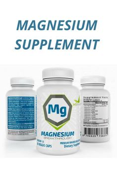 Magnesium Breakthrough is an incredible value, considering it's one of the most transformative supplements any human being can take. May support digestion and promote a more restful sleep.