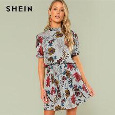 134781d8852c8 Gender: WomenSilhouette: A-LineSleeve Style: RegularDresses Length: Above  Knee, MiniSeason