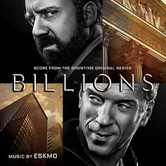 Billions Series Soundtrack ESKMO