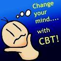 Change your mind.... change your mood! CBT Worksheets.