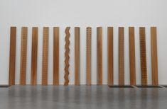 'From Surface to Surface', Susumu Koshimizu, 1971, remade 1986 | Tate