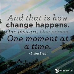 45 Quotes About Change That Will TOTALLY Put You At Ease | YourTango