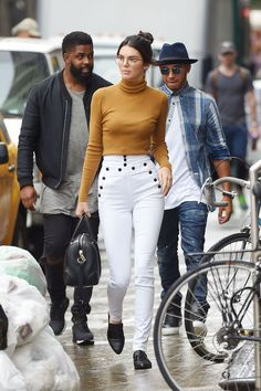 The 11 Best Kendall Jenner Looks & Where to Get Them