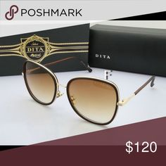 bd7458cc92b8 DITA MACH ONE Women Sunglasses DITA MACH ONE Women Sunglasses in original  box DITA Accessories Sunglasses