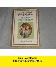 A Mans Protection (9780440151883) Jayne Castle , ISBN-10: 0440151880  , ISBN-13: 978-0440151883 ,  , tutorials , pdf , ebook , torrent , downloads , rapidshare , filesonic , hotfile , megaupload , fileserve