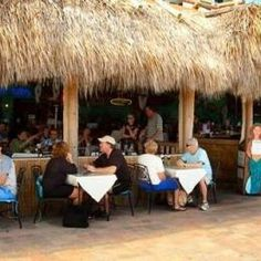 """OCEAN ALLEY Featuring Italian Style Seafood, the """"Alley"""" serves great pasta dishes, fish, chicken and steak specials. 954-921-6171"""