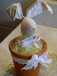 Le creazioni di Paola: Con un giorno di ritardo ....buona primavera a tutti!