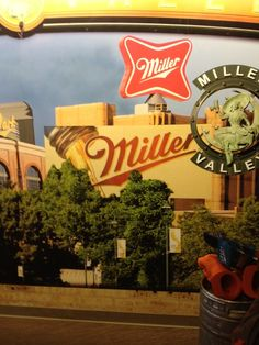 Miller Brewery Tour in Milwaukee, WI