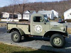 1 12 Ton Truck Ww 11 For Sale Autos Post