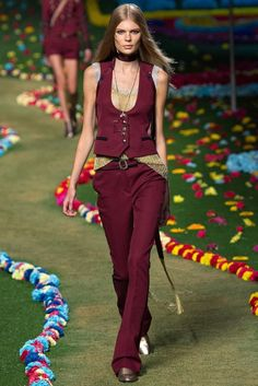 Tommy Hilfiger Lente/Zomer 2015 (4)  - Shows - Fashion