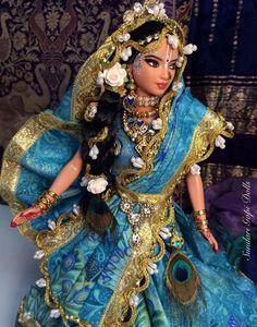 https://flic.kr/p/SFnq5u | UFACHITA | Sundari Gopi Dolls