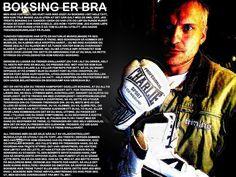 boksing er bra, trening med john gunnar oppheim, trim.no - tidligere toppidrettstrener. Entertainment