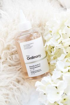 3 Must-Try-Produkte von The Ordinary The Ordinary Marula Oil, The Ordinary Glycolic Acid, Makeup And Beauty Blog, Diy Beauty, Beauty Skin, Beauty Tips, Beauty Ideas, Beauty Care, The Ordinary Products