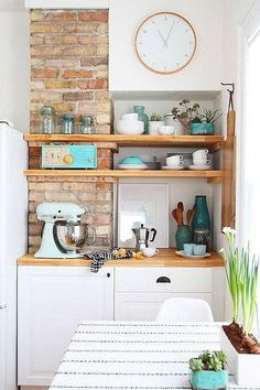 Industrial Small Kitchen (13)