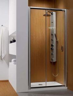 Premium Plus DWJ 1400 Radaway drzwi wnękowe 1372-1415x1900 chrom przejrzysta - 33323-01-01N http://www.hansloren.pl/Kabiny-RADAWAY/245
